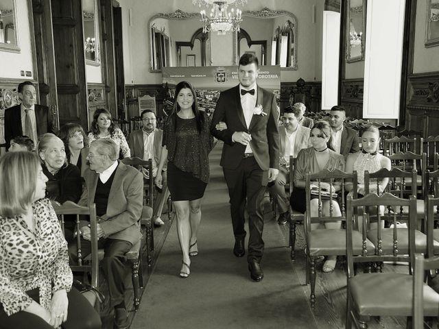 La boda de Ricardo y Jemmar en La Orotava, Santa Cruz de Tenerife 4