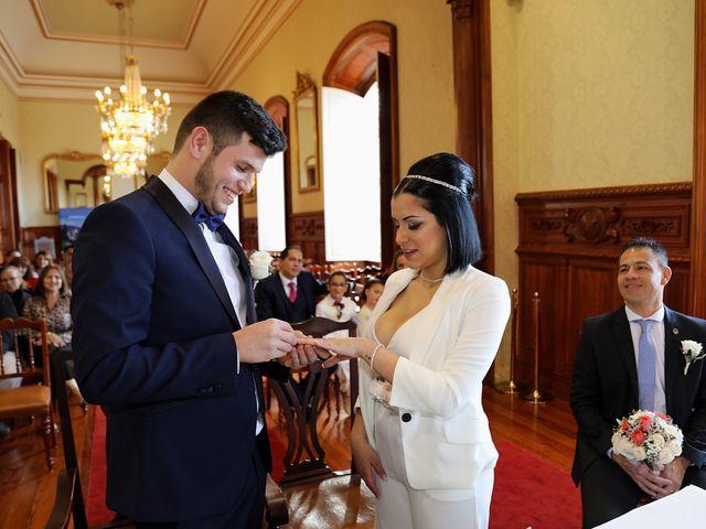 La boda de Ricardo y Jemmar en La Orotava, Santa Cruz de Tenerife 7