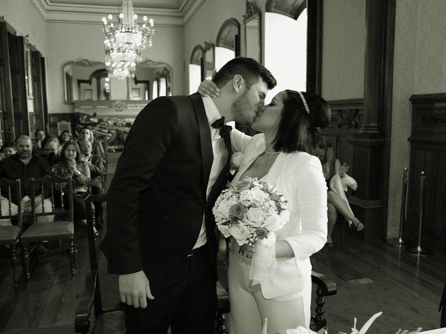 La boda de Ricardo y Jemmar en La Orotava, Santa Cruz de Tenerife 9