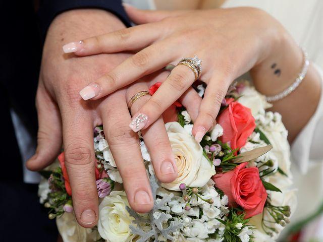 La boda de Ricardo y Jemmar en La Orotava, Santa Cruz de Tenerife 10