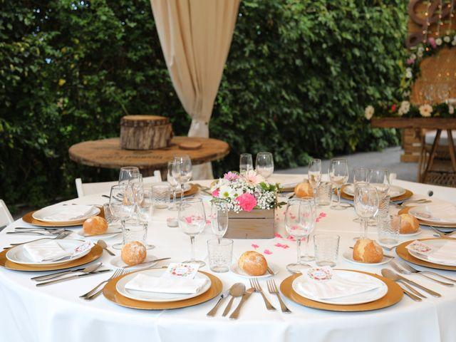 La boda de Ricardo y Jemmar en La Orotava, Santa Cruz de Tenerife 12