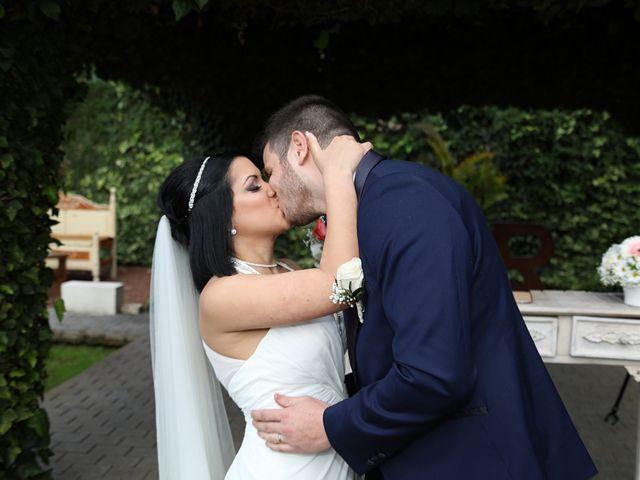La boda de Ricardo y Jemmar en La Orotava, Santa Cruz de Tenerife 21
