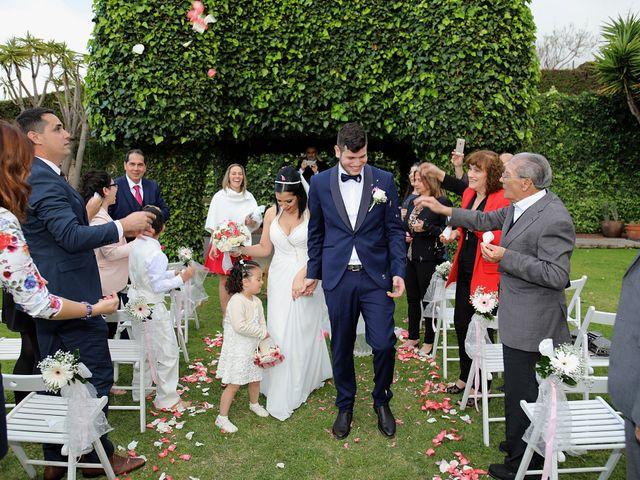 La boda de Ricardo y Jemmar en La Orotava, Santa Cruz de Tenerife 22