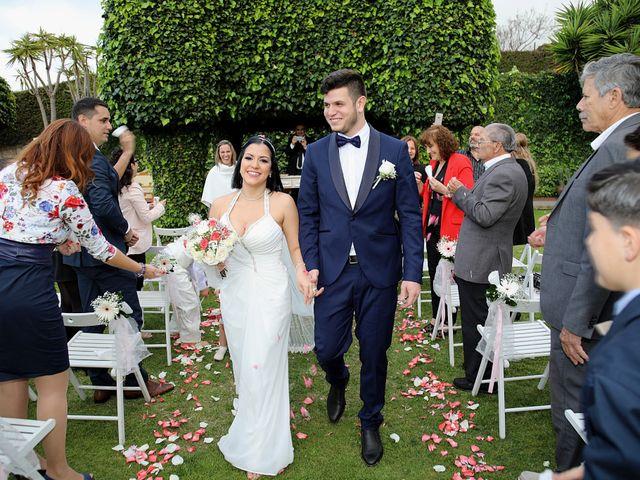 La boda de Ricardo y Jemmar en La Orotava, Santa Cruz de Tenerife 24