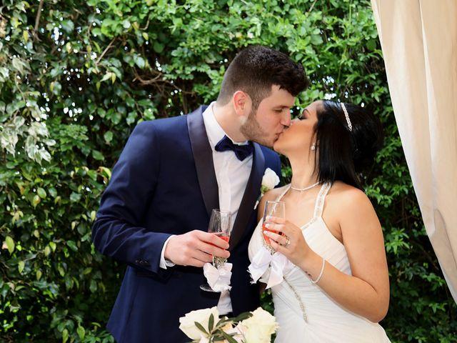 La boda de Ricardo y Jemmar en La Orotava, Santa Cruz de Tenerife 29