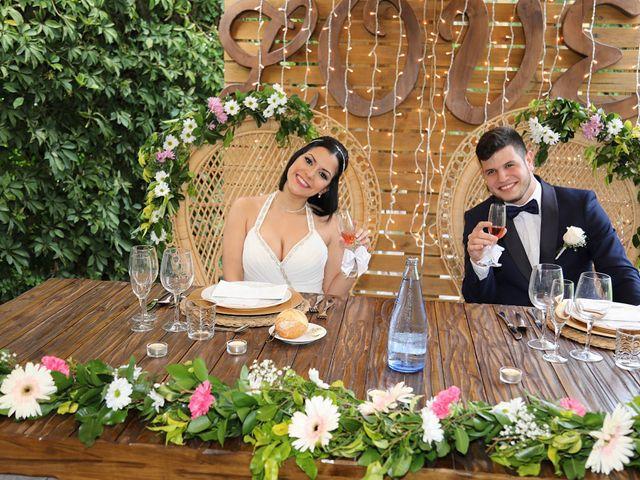 La boda de Ricardo y Jemmar en La Orotava, Santa Cruz de Tenerife 31