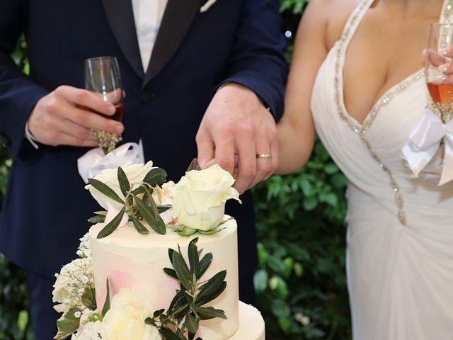 La boda de Ricardo y Jemmar en La Orotava, Santa Cruz de Tenerife 34