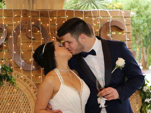 La boda de Ricardo y Jemmar en La Orotava, Santa Cruz de Tenerife 35