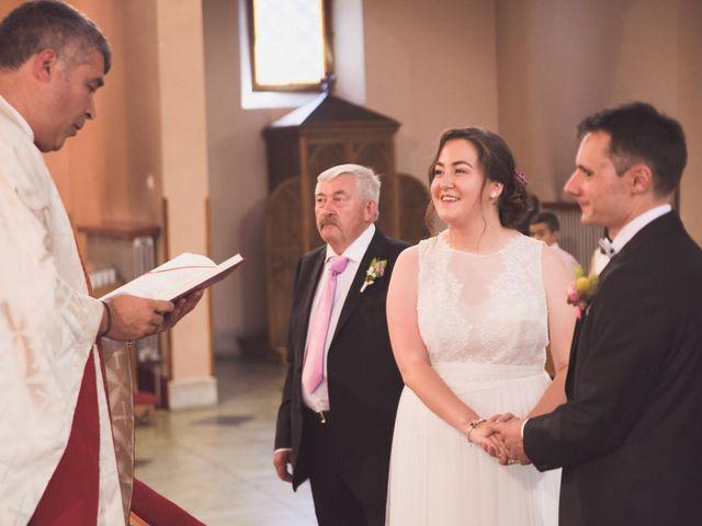 La boda de Adriano y Maika en Ponferrada, León 14