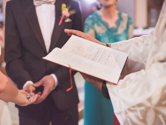 La boda de Adriano y Maika en Ponferrada, León 15
