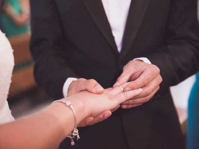 La boda de Adriano y Maika en Ponferrada, León 17