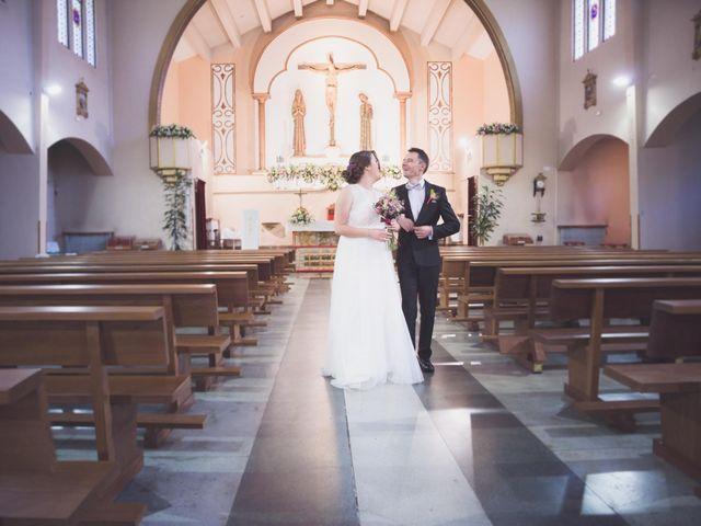 La boda de Adriano y Maika en Ponferrada, León 1