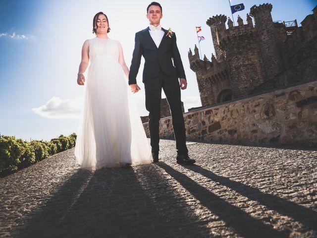 La boda de Maika y Adriano
