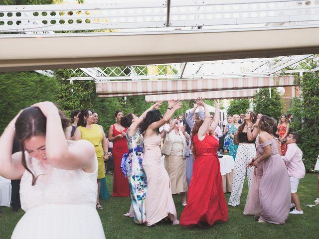 La boda de Adriano y Maika en Ponferrada, León 22