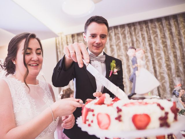 La boda de Adriano y Maika en Ponferrada, León 26