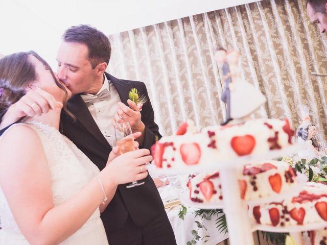La boda de Adriano y Maika en Ponferrada, León 27