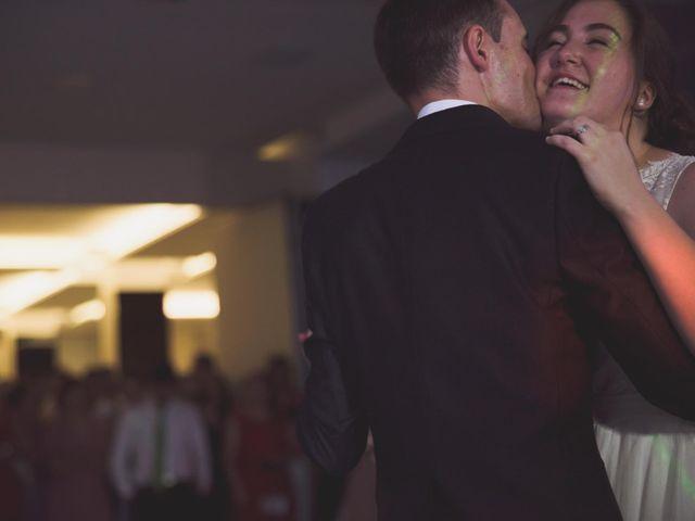 La boda de Adriano y Maika en Ponferrada, León 32