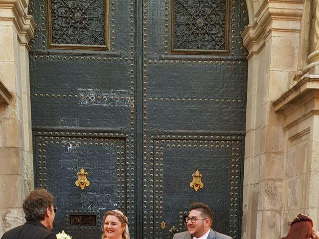 La boda de Manuel  y Mónica  en Elx/elche, Alicante 5