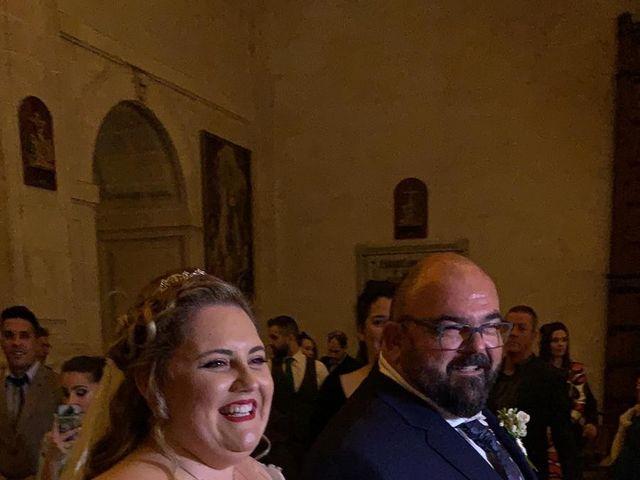 La boda de Manuel  y Mónica  en Elx/elche, Alicante 8