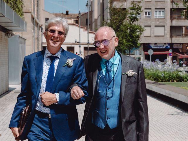 La boda de Willy y Vivian en Logroño, La Rioja 22