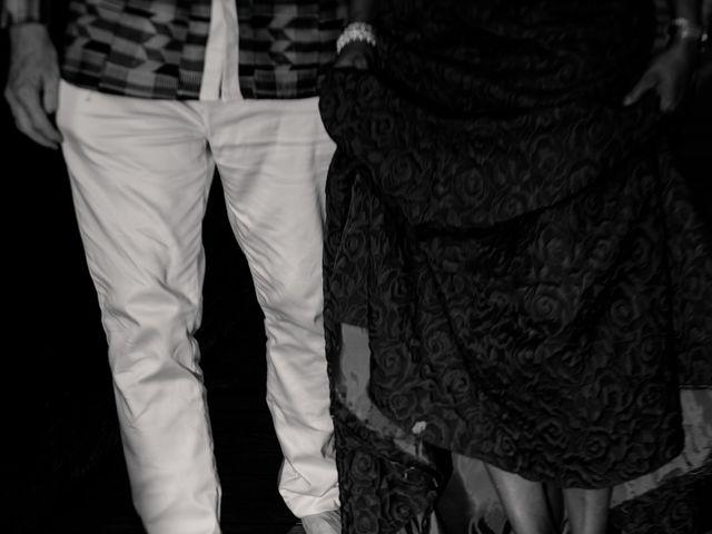 La boda de Willy y Vivian en Logroño, La Rioja 45