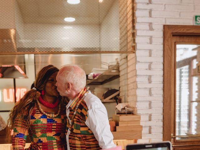 La boda de Willy y Vivian en Logroño, La Rioja 32