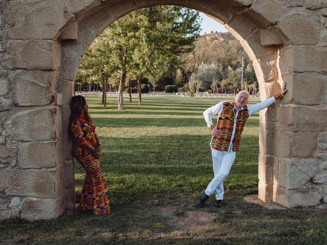 La boda de Willy y Vivian en Logroño, La Rioja 56