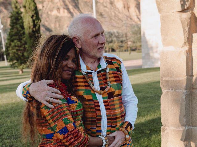 La boda de Willy y Vivian en Logroño, La Rioja 59