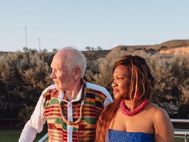 La boda de Willy y Vivian en Logroño, La Rioja 72