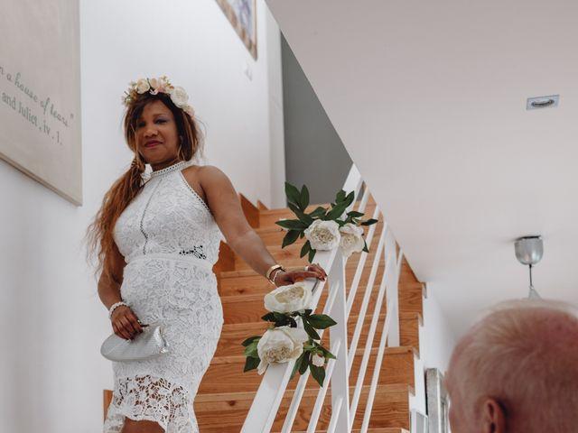 La boda de Willy y Vivian en Logroño, La Rioja 10