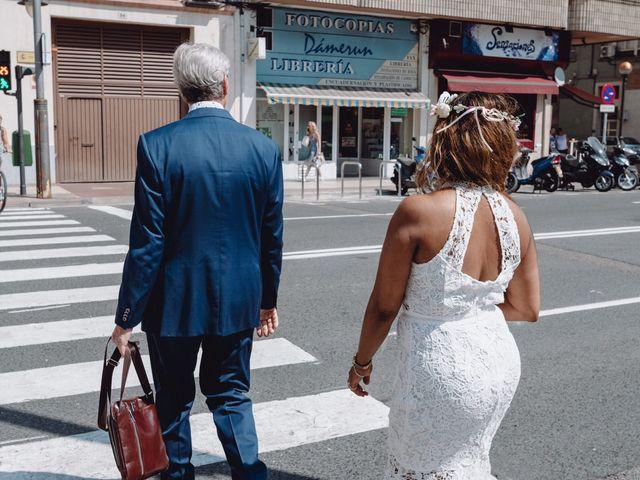 La boda de Willy y Vivian en Logroño, La Rioja 15