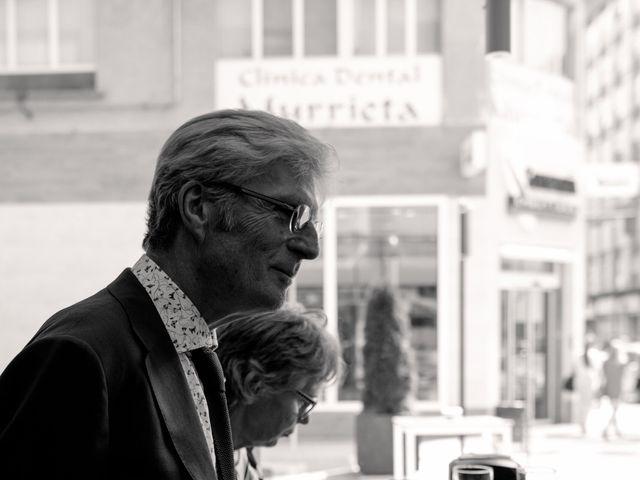La boda de Willy y Vivian en Logroño, La Rioja 12