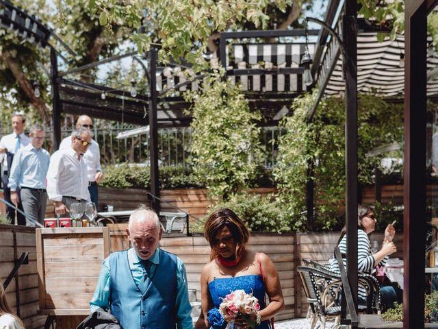 La boda de Willy y Vivian en Logroño, La Rioja 20
