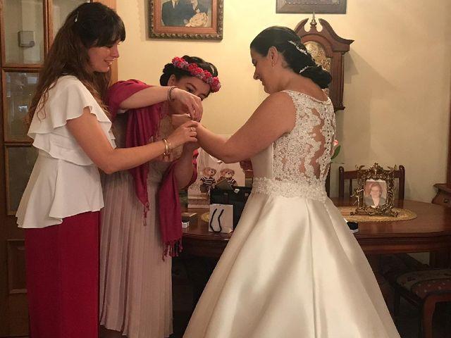 La boda de Iván y Desi en Oviedo, Asturias 5