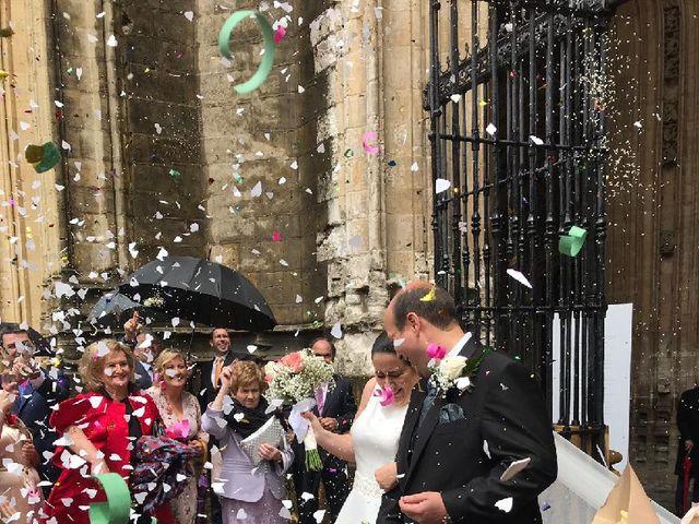 La boda de Iván y Desi en Oviedo, Asturias 6