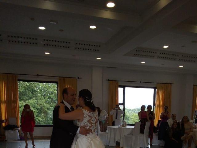 La boda de Iván y Desi en Oviedo, Asturias 8