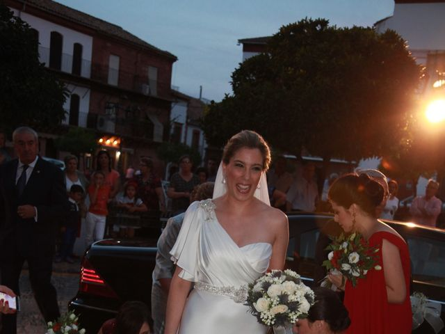 La boda de Fredy y Ana en Montoro, Córdoba 5