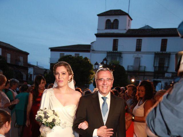 La boda de Fredy y Ana en Montoro, Córdoba 6