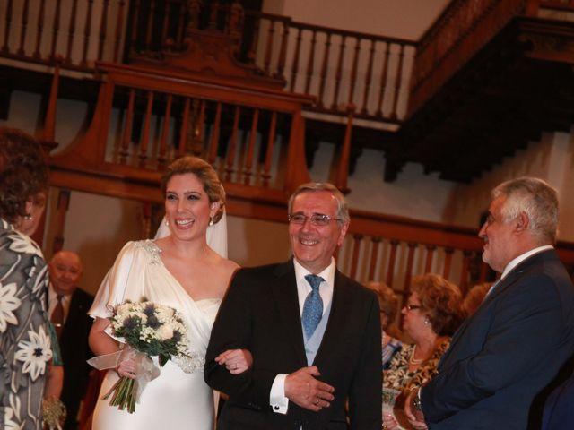 La boda de Fredy y Ana en Montoro, Córdoba 7