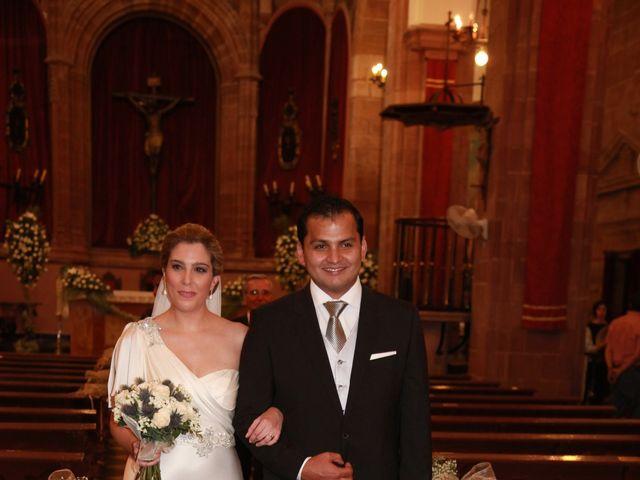 La boda de Fredy y Ana en Montoro, Córdoba 8