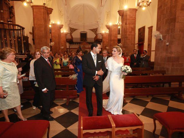 La boda de Fredy y Ana en Montoro, Córdoba 10