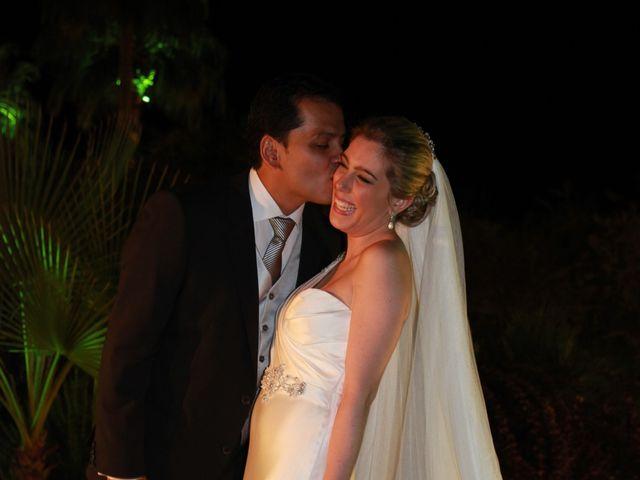 La boda de Fredy y Ana en Montoro, Córdoba 12