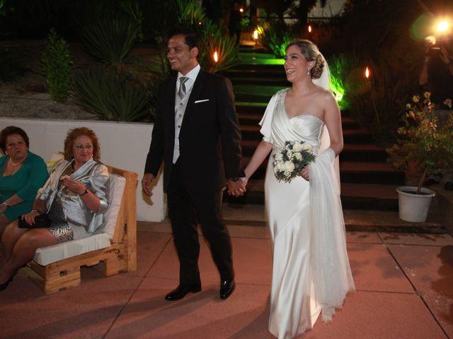 La boda de Fredy y Ana en Montoro, Córdoba 13