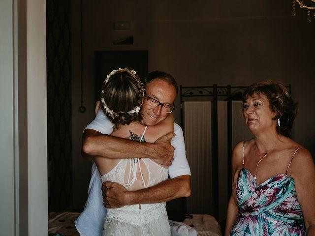 La boda de Roger y Anna en Puig-reig, Barcelona 19