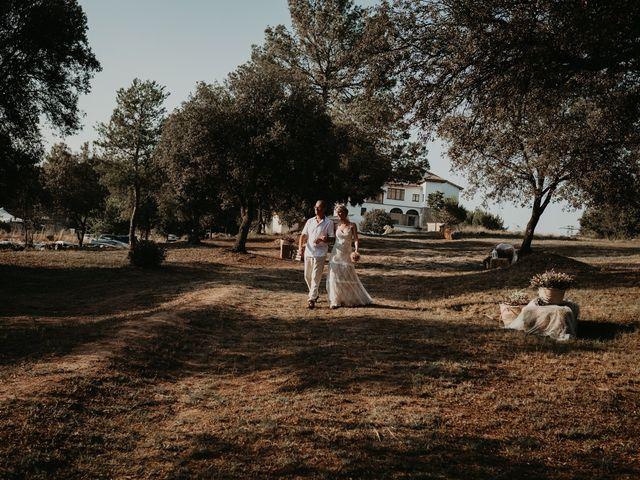 La boda de Roger y Anna en Puig-reig, Barcelona 27