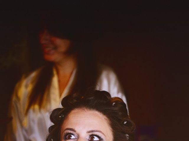 La boda de Sara y Lourdes en Hervas, Cáceres 8