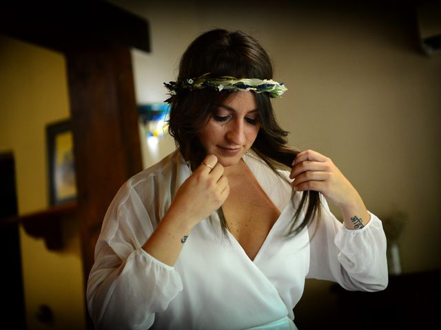 La boda de Sara y Lourdes en Hervas, Cáceres 28