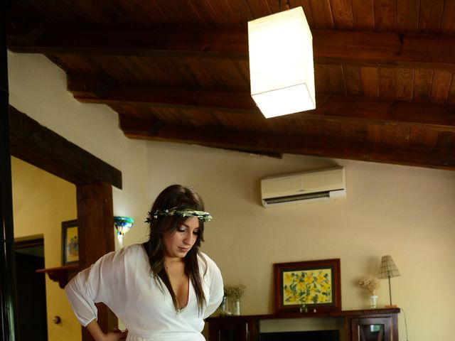 La boda de Sara y Lourdes en Hervas, Cáceres 29