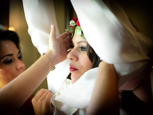 La boda de Sara y Lourdes en Hervas, Cáceres 40