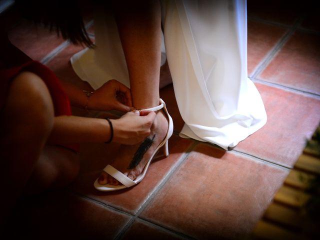 La boda de Sara y Lourdes en Hervas, Cáceres 45